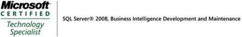 MCTS_SQL08_BI