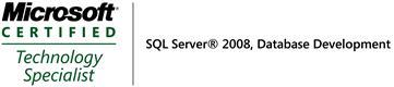 MCTS_SQL08_DEV